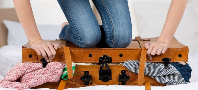 How to Prep for Travel:Packing