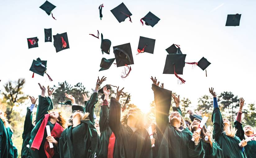Thoughts From a College Senior Sidelined byCOVID-19